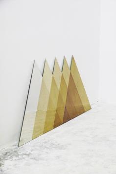 Spiegel - Transience - dreieck