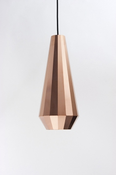 Lampen - Copper Light CL-16