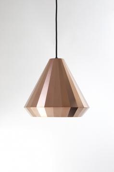 Lampen - Copper Light CL-25