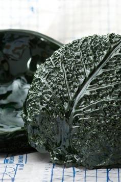 Schale - Cabbage Round Bowl