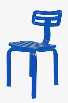Stuhl - Chubby Chair