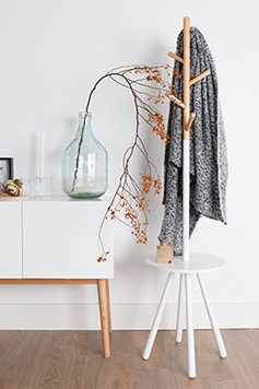 Garderobe - Coat Hanger Table Tree