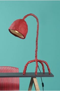 Schreibtischlampe - Plain Clay