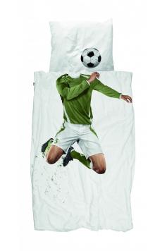 Bettwäsche - Soccer