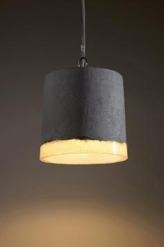 Deckenlampe - Concrete (L)