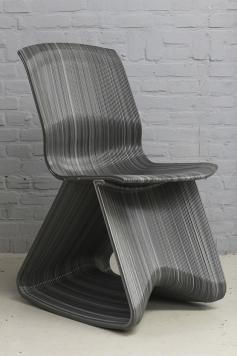 Schaukelstuhl - Endless Flow Rocking Chair