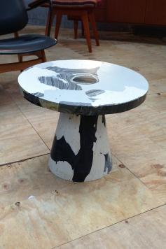 Beistelltisch - Left Over Side Table