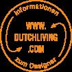 Informationen zum Designer : www.dutchliving.com